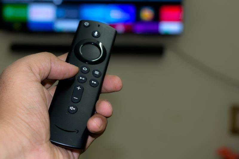 amazon fire tv stick 4k angebot