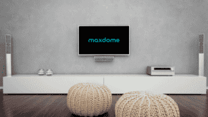 Maxdome eingsestellt