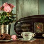 Chromecast Radio hören