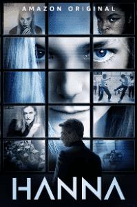 Hanna 2. Staffel Amazon Prime