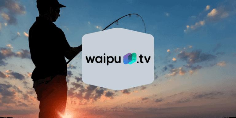 Wir angeln! Wiapu TV