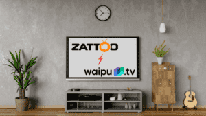 Zattoo vs. Waipu