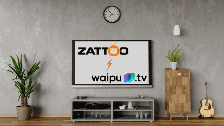 Zattoo vs. Waipu