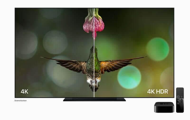 Apple TV 4K 5. Generation