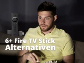 Fire TV Stick Alternative