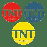 TNT Serie, TNT Comedy, TNT Film