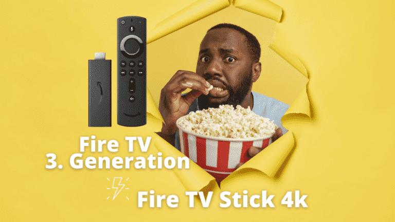 fire tv stick 4k 3 generation