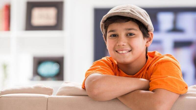 Chromecast Kinder Profile
