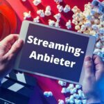 Streaming Anbieter