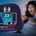 waipu tv deal
